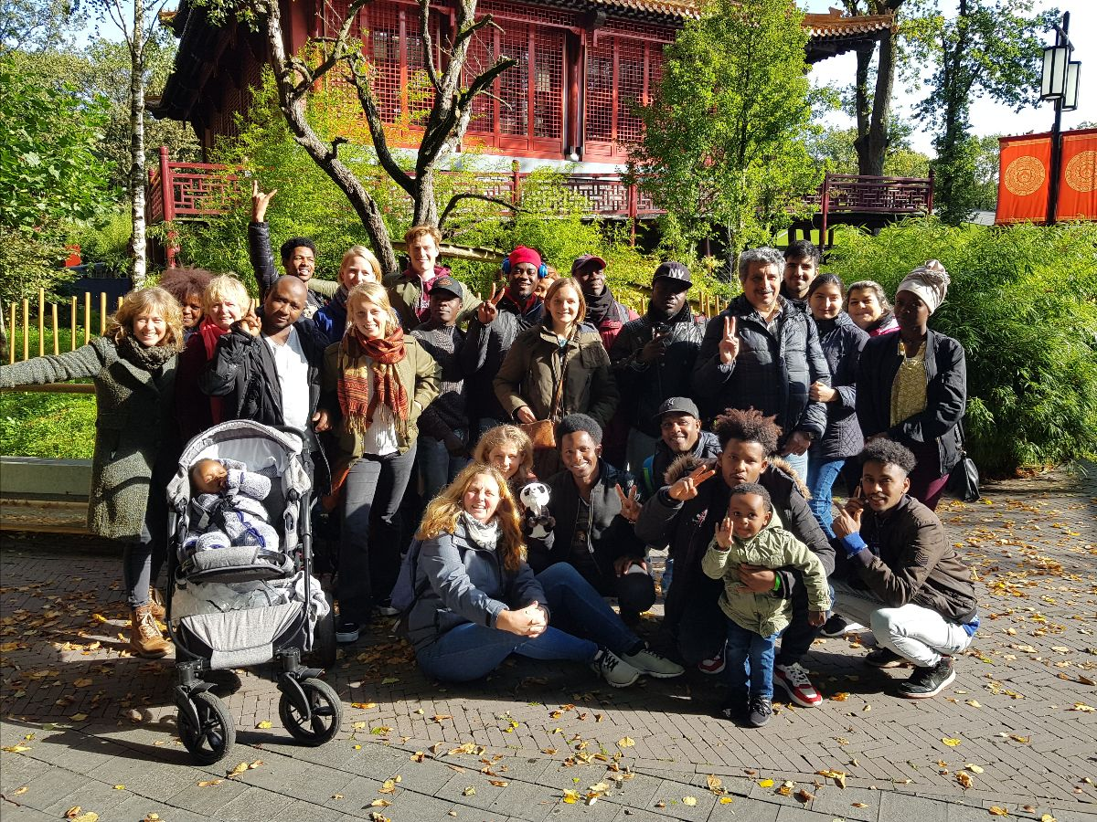 Villa 4 You Oktober 2019: Afscheid nemen